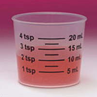 Accu Measuring Cup
