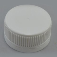 TVL 38mm Tamper Evident Vented Lockband Closure