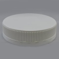 TVL 110mm Tamper Evident Vented Lockband Closure
