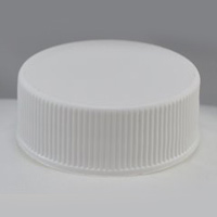 28.400 Flat Standard Ring Seal Closure