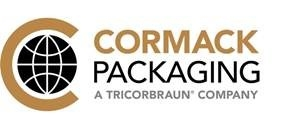 Cormack Packaging completes sale to TricorBraun