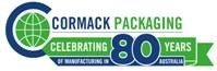 80 years of Cormack Packaging