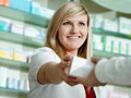 Pharmaceutical / Health & Wellbeing